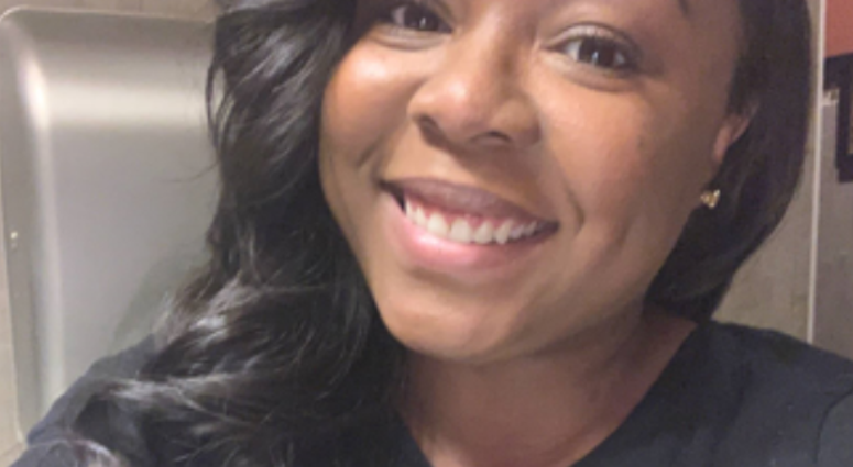 Brittany Michelle Davis last seen Feb. 10th on Woodruff Road