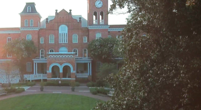Converse College receives $2M gift from unnamed alumna and husband