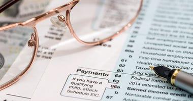 Spartanburg woman arrested for assistance in false tax return preparation