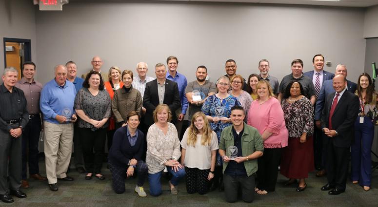 GPD Citizens Academy 2019