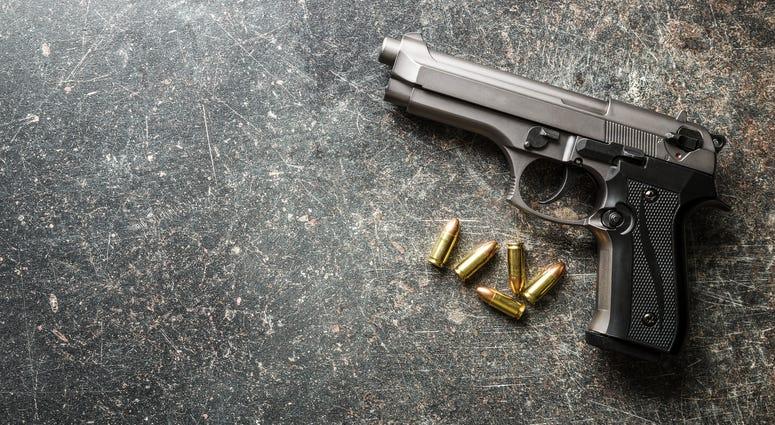Spartanburg Police investigate shooting.  File Photo