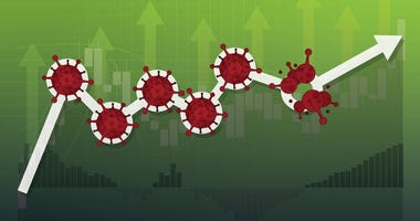 Coronavirus Economic Recovery - Getty Images