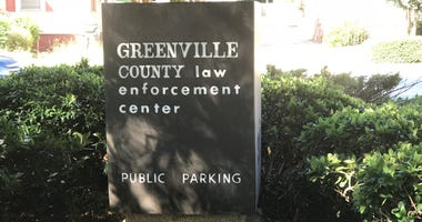 Greenville County Law Enforcement Center - Emily Gill