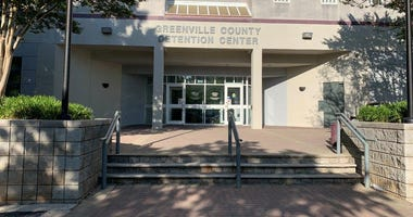 Greenville County Detention Center