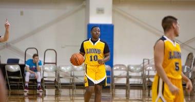 High School Invitational Basketball 2019