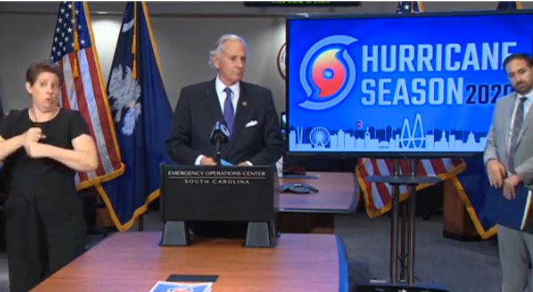 Hurricane Report