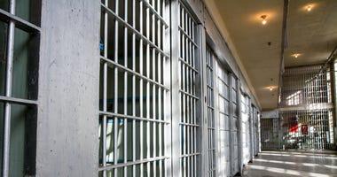 Jail Hallway