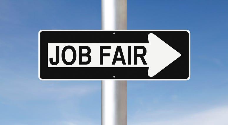 Job Fair; Greenville County Schools