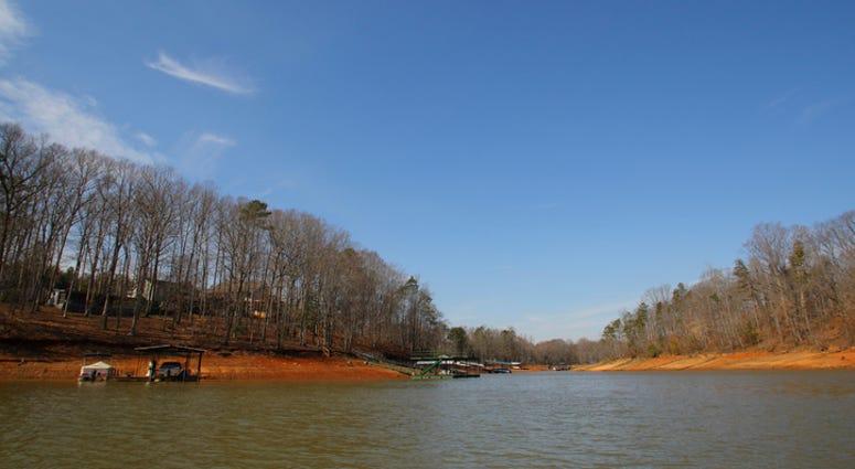 Spartanburg Water to Re-open Public Boat Landings