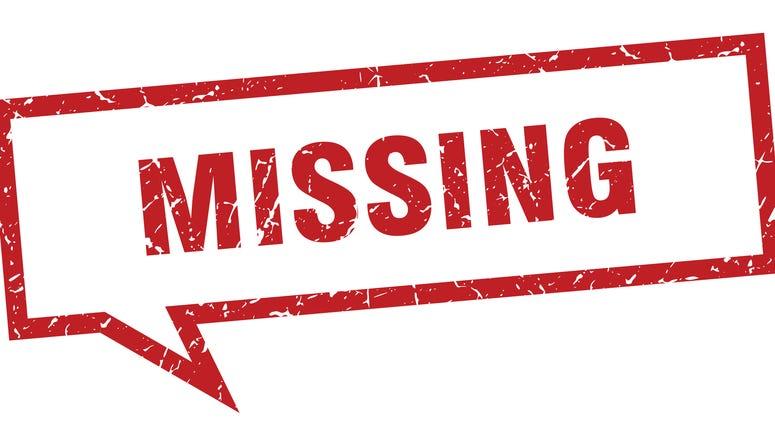Robert James Mushtare missing from Marsmen Dr.