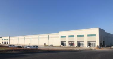 ORBIS Piedmont Expansion