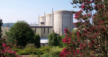 Oconee Nuclear Station, Seneca SC