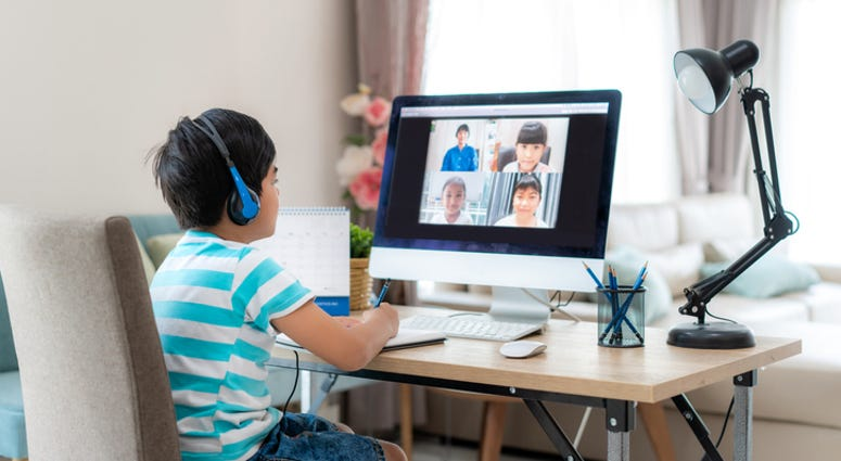 Online School - Getty Images