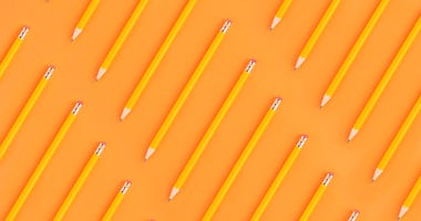 Pencils - Getty Images