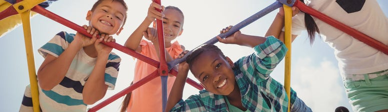 Parks and Playgrounds open in Greenville County