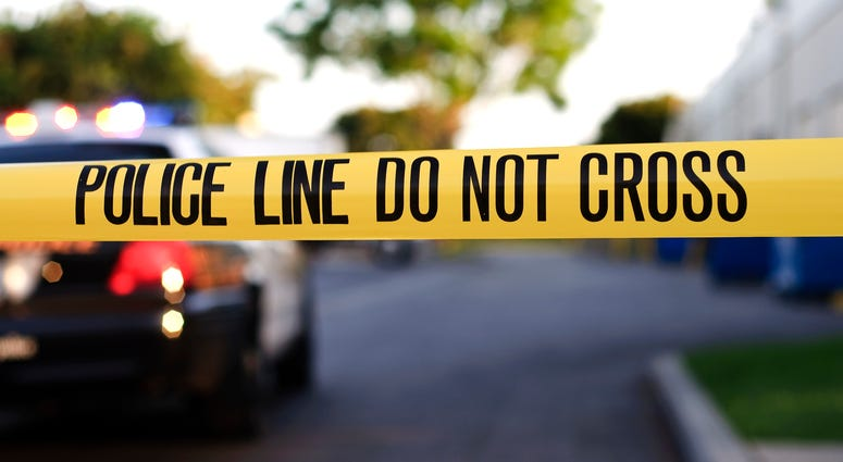 Prince Hall Apartment Shooting in Spartanburg