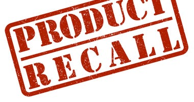 Salad Products being recalled due to possible E.coli contamination