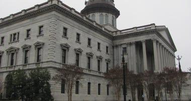 South Carolina Statehouse, Columbia