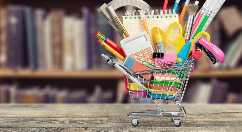 SC Sales Tax Free Holiday Aug. 7-9, 2020