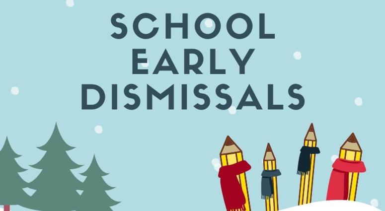 School Early Dismissals