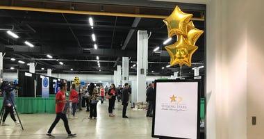 GVL County Schools Shining Stars