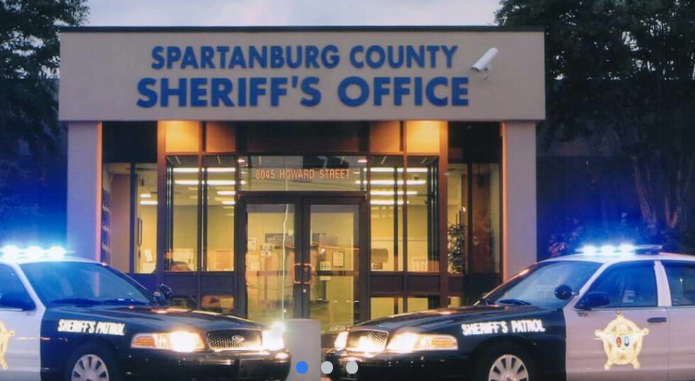 Spartanburg County Sheriffs Office