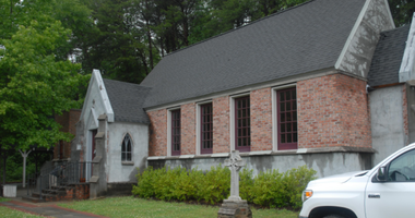 St. Johns Anglican Church - OCSO