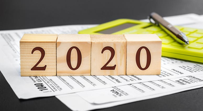 Filing taxes 2020, Tips from SCDOR