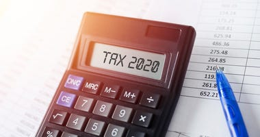 Income Tax Deadline Extension 2020