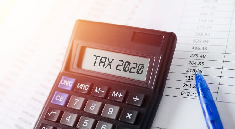 Income Tax Deadline Extension 2020