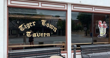 The Tiger Town Tavern