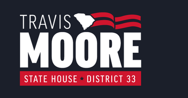 Travis Moore for State House District 33