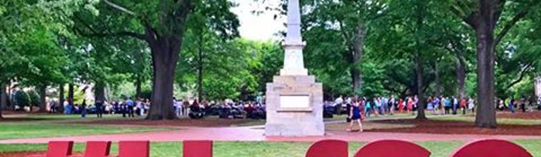 UofSC Cancels In-Person Commencement