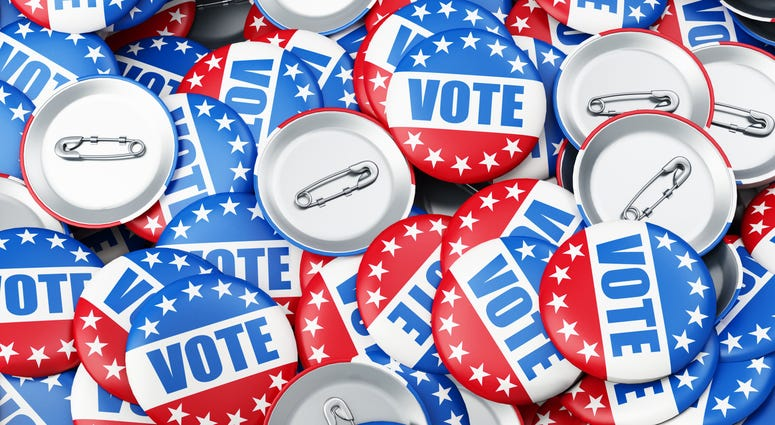 Statewide Primaries June 9th set to proceed as scheduled; Anderson County to open Absentee Satellite Locations