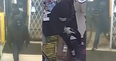 Suspects in Dollar General Holdup on W.Georgia Rd. February 10th