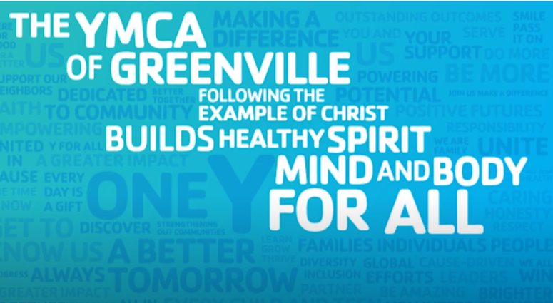 YMCA of Greenville Reopens - YMCA of Greenville