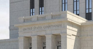 New federal courthouse coming to Greenville