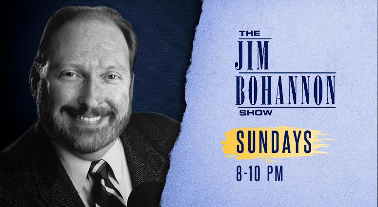 The Best of Jim Bohannon