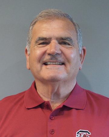 Former Mauldin Mayor pro tem Dale Black