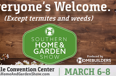 Southern Home and Garden Show