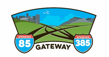 85-385 Gateway Project logo