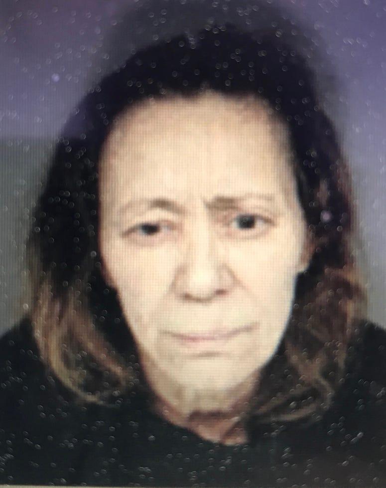 Carolyn Jackson