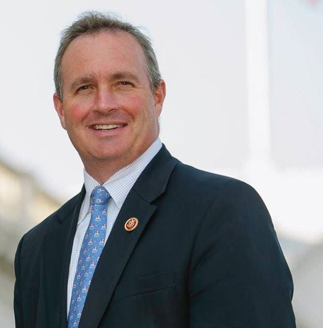 Congressman Jeff Duncan