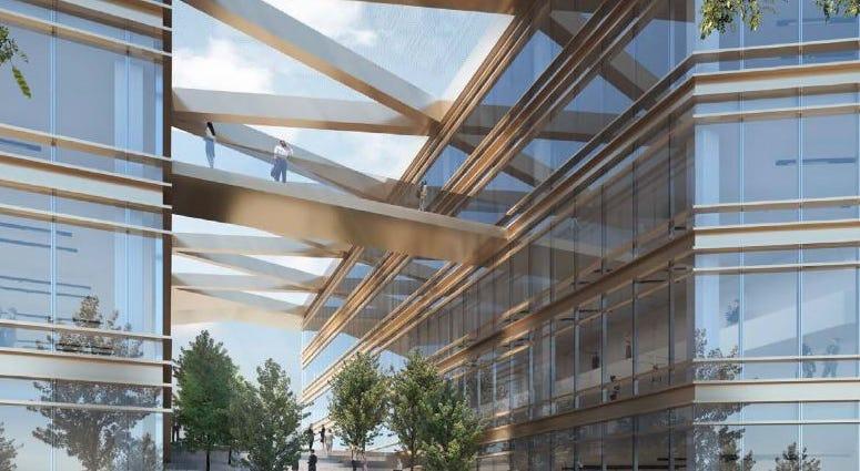 University Ridge Redevelopment Project