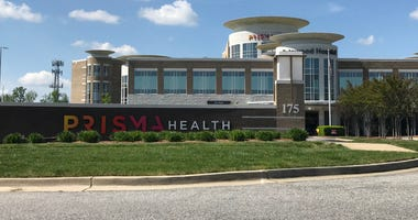 Eastside Branch of Prisma Health