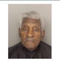86 year old Gilbert Paul Ware