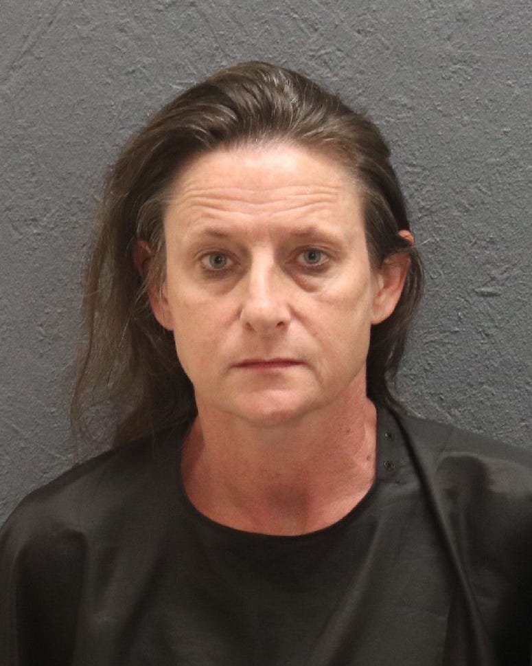 Ladelle Rogers Martin - OCSO
