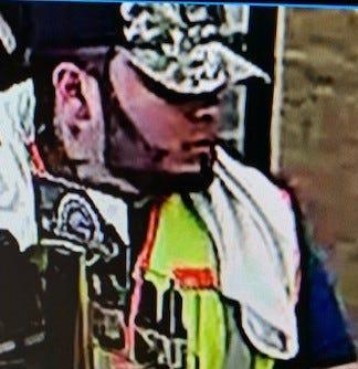 Phone larceny suspect, OCSO needs help identifying