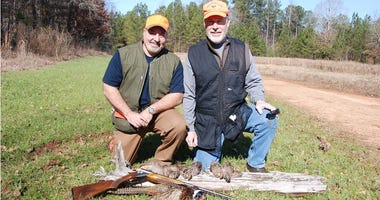Tips For Quail Hunting On A Preserve