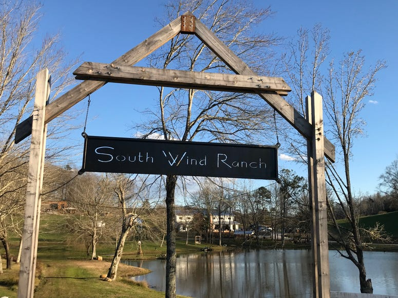 South Wind Ranch